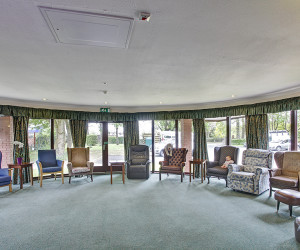 Residents' Lounge | Inchinnan