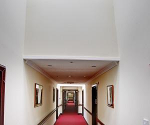 Airy Corridor   Inchinnan