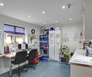 Nursing Office | Inchinnan