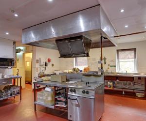 Kitchen | Erskine
