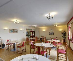 Dining Room | Erskine