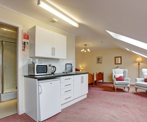 Room Facilities | Erskine