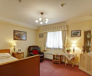 Guest Room | Erskine